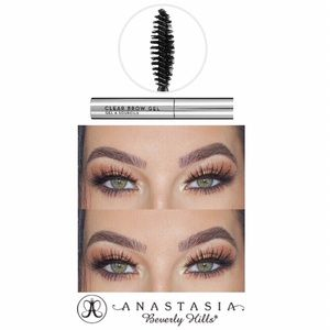 Other - Anastasia Clear Brow Gel